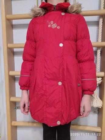 Зимнее пальто Lenne, 134