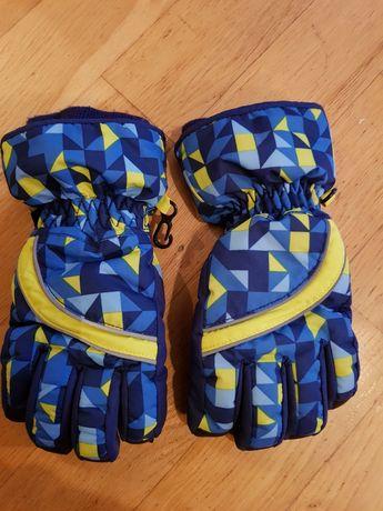 Rękawiczki zimowe H&M r.134