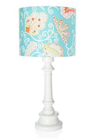 Lampa stołowa do pokoju dziecięcego Lamps&Company