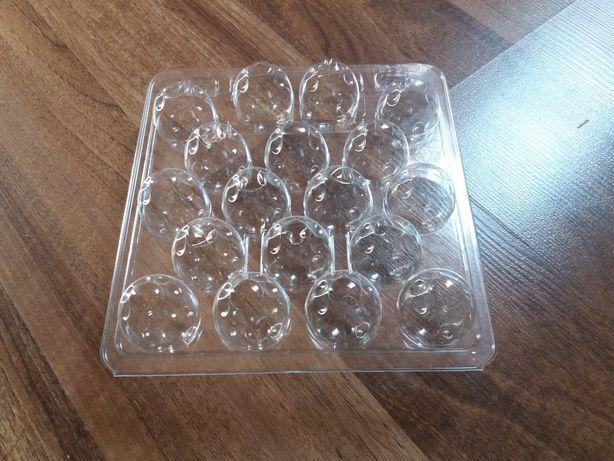 Opakowania na jajka przepiorcze