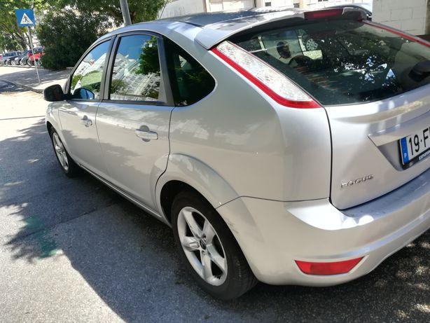 Vendo carro particular