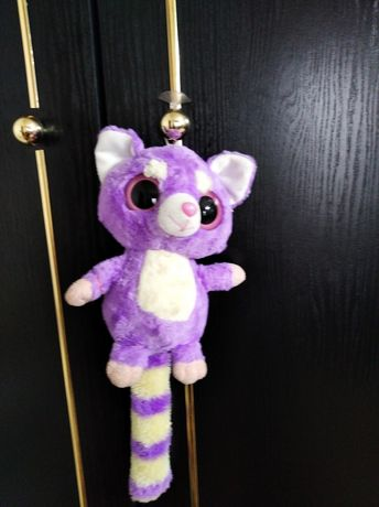 М'яка іграшка єнот