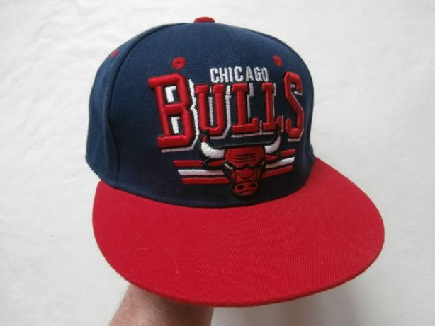 Czapka Chicago Bulls HiT