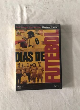 Dvd futebol