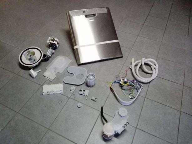 Peças de maquina de lavar loiça ADP 6920.