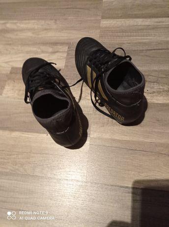 Buty piłkarskie r.41,5