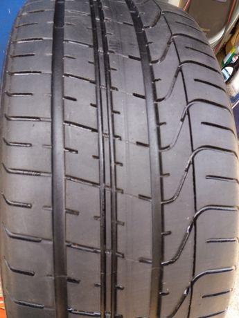 Opona letnia 255/45R19 100Y Pirelli P Zero