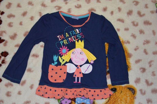 Тунички на девочку, размер 2-3 года