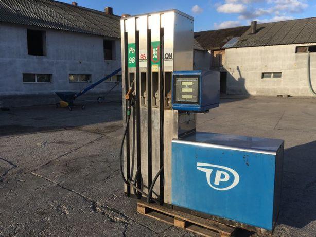 Dystrybutor paliw ON S-MPD Salzkotten