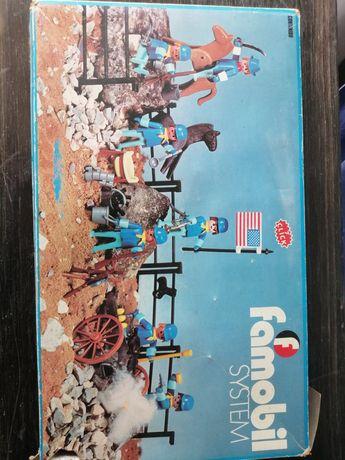 Playmobil famobil 40 anos