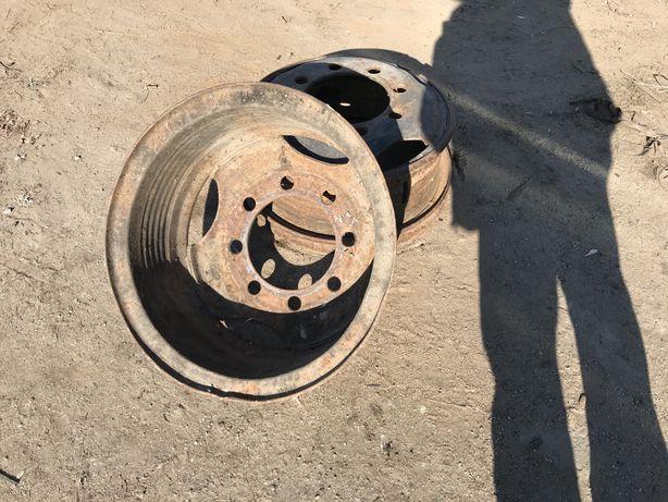 Диск колеса Зил камаз маз лаз краз