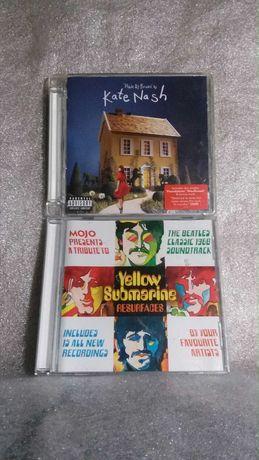 Kate Nash /Yellow submarine/CD диск фирменный Англия (Rtv mar)