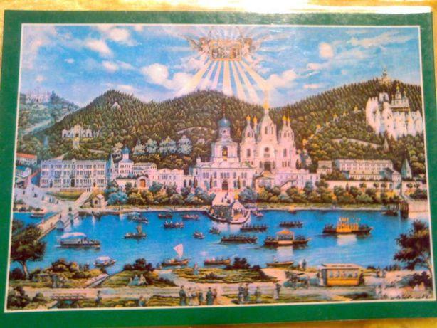 Святогорская Лавра,изображения,подарок верующему человеку,на Пасху
