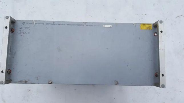 Obudowa do koparki Rak 19 aluminium