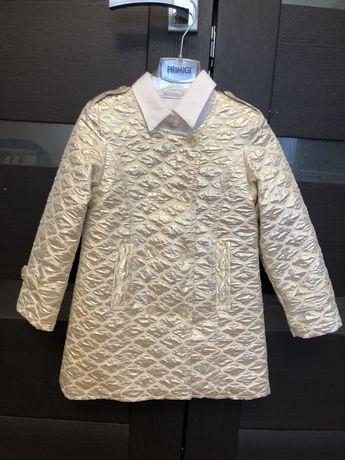 Костюм Monna Rosa, 104-110, куртка, пиджак, рубашка, наряд, Chicco
