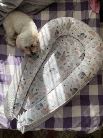 Кокон гнёздышко для сна