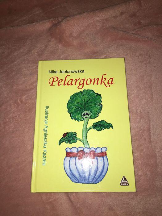 Nika Jabłonowska Pelargonka Radom - image 1
