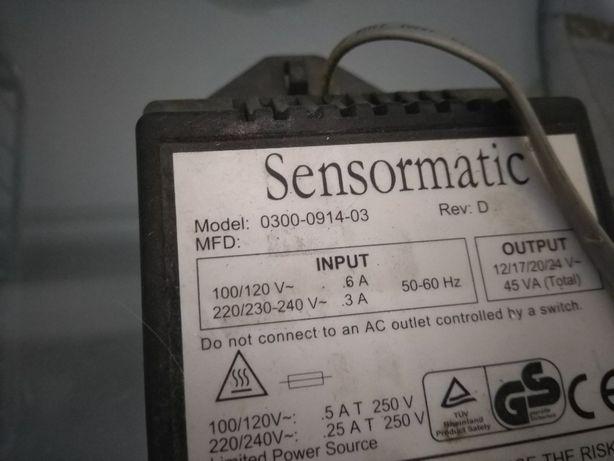 Desactivador de etiquetas Sensormatic