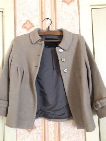 Продаю пальто Zara.разм.44-46
