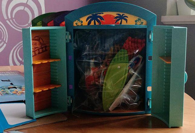 PLAYMOBIL 5641 Play Box Sklep surfingowy.