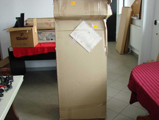 BRW RAFLO szafka RTV S126-RTV2S/3/15 + FR2