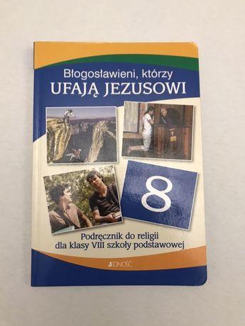 Podręcznik do religii kl 8