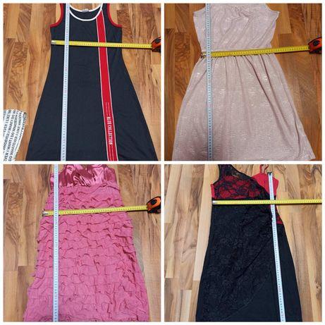 Сарафаны, платья, юбки, штаны, кофты, футболки, шорты, майки, лосины