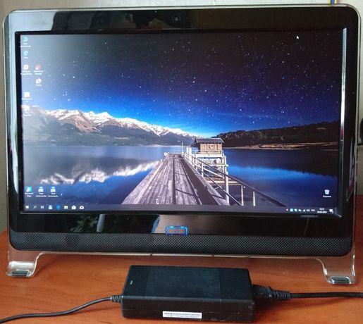 Моноблок KME HP-A206H, i3 -3225 3.30GHz, 8.0Gb, HDD 1Tb