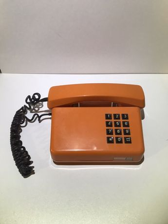 Telefony tarczowe