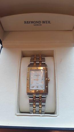 Продам часы Raymond Weil Tango Rectangular 5381-STP-00308 Швейцария