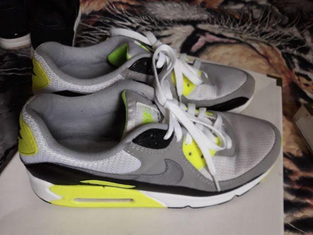 Obuwie sportowe Nike air
