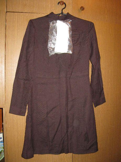 Школьная форма (платье)