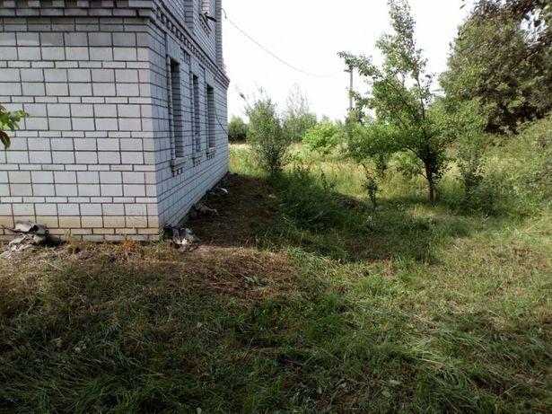 Продам участок под застройку Бориспольский р-н