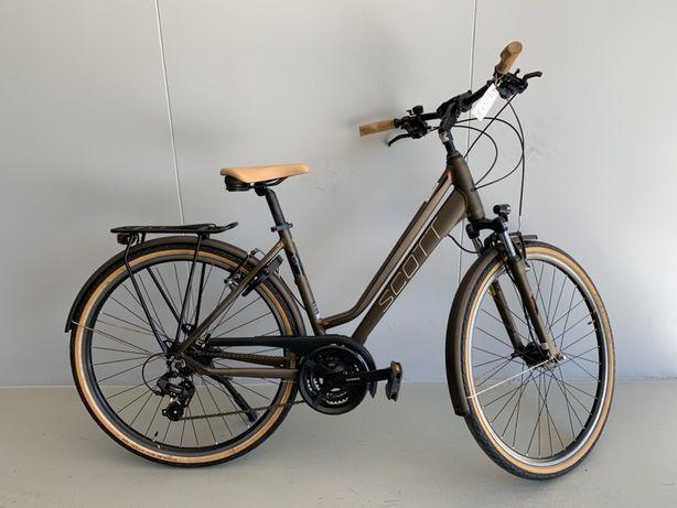 Bicicleta cidade Tamanhos  M e L