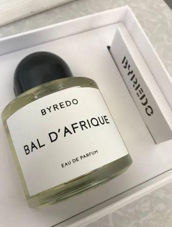 Byredo Bal D'Afrique  100ml парфюмипованная