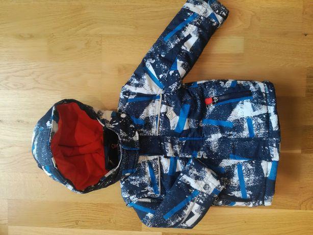 Kurtka+spodnie zimowe Kanz rozm. 86