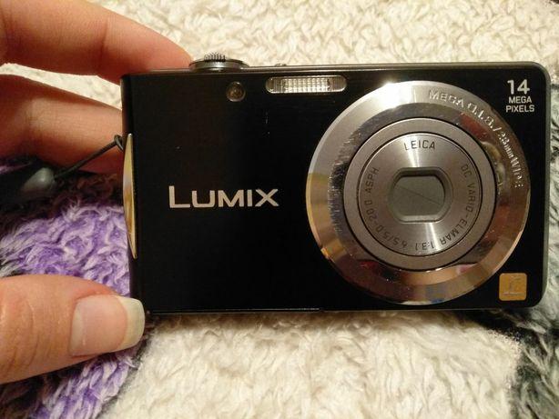 фотоаппарат lumix de-a92