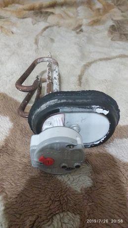 Нагревательный элемент + термостат бойлера
