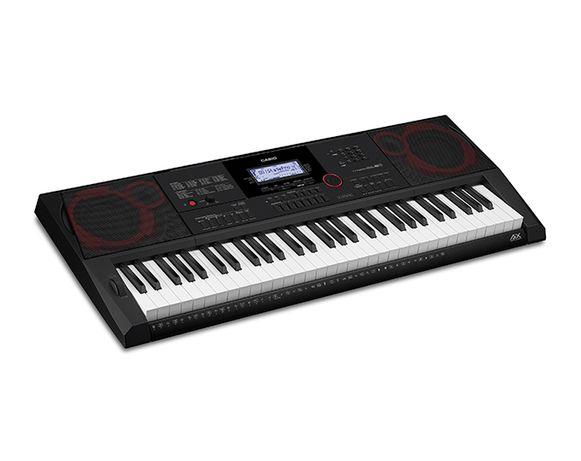 CASIO CT-X3000 -keyboard NOWY / 5 LAT gwarancji / wysyłka gratis