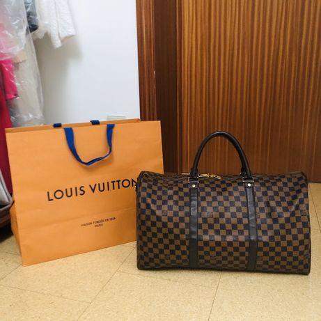 Сумка дорожная Louis Vuitton для ручной клади