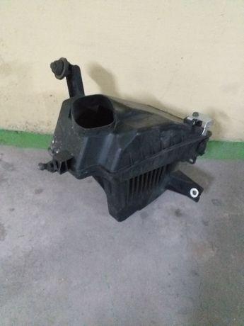 Caixa filtro de ar Nissan qashqai