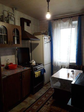 2к Квартира в центральній частині міста в гарному житловому стані!