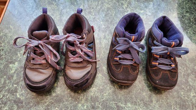 Кроссовки обувь для двойни Carters Greenies