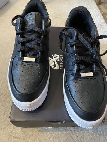 Кроссовки Nike Air Force Sage Low1