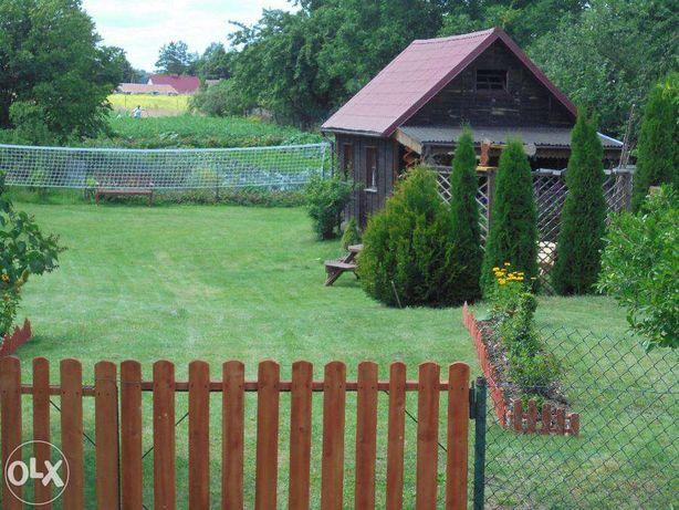 agroturystyka domki