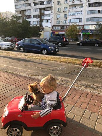 Машинка детская Mini