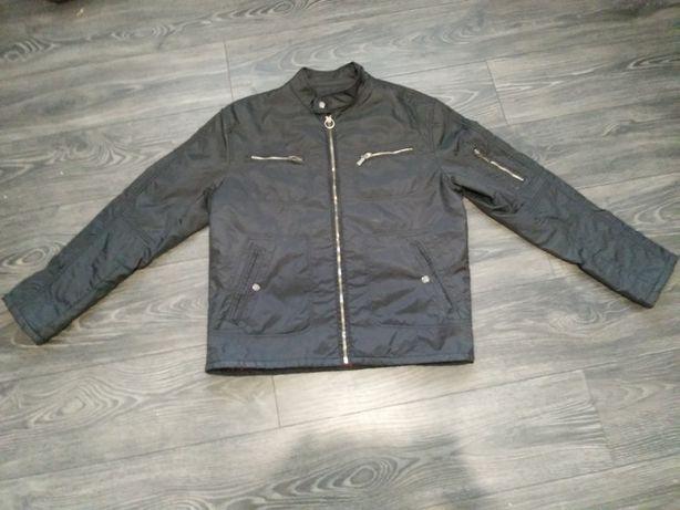 куртка вітровка чоловіча весна осінь розмір-XL
