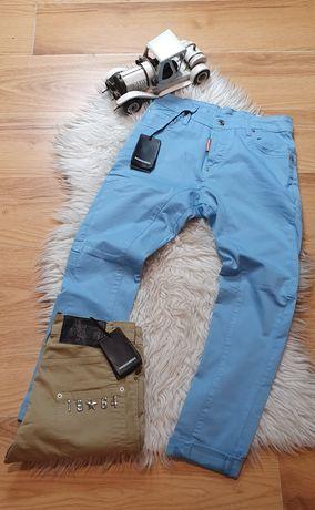 Spodnie męskia Dsquared