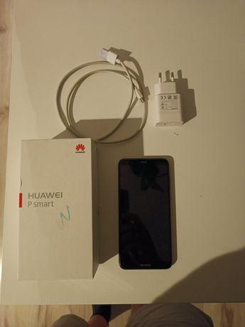 Huawei P Smart FIG-LX1, sprawny