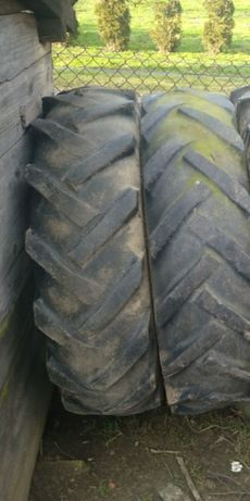 Opony do traktora Stomil 12.4/11-28
